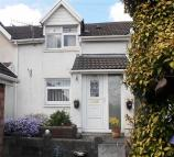 Terraced home in 206, Trewyddfa Road...
