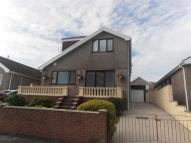 4 bedroom Detached Bungalow in 8, Gelli Glas Road...