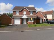 4 bed Detached house in 23, Erw Werdd...