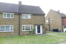 3 bed End of Terrace house in Elsinge Road, Enfield