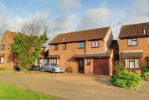 3 bedroom Detached house for sale in Hollybush Way, Cheshunt