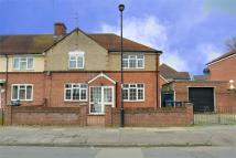 End of Terrace house for sale in Redlands Road...