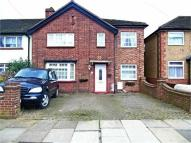 End of Terrace house for sale in Stoneleigh Avenue...