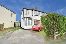 3 bed End of Terrace property in Alma Road, Ponders End