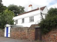 6 bedroom Detached house in Churchgate...