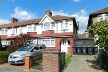 End of Terrace house for sale in Harrow Drive, Edmonton