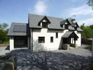 Detached home for sale in Coastlands, Oxwich Gower...