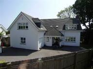 4 bed Detached home in Cassel Berry The Downs...