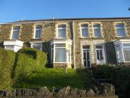 2 bed Terraced house in 44, Old Road, Neath...