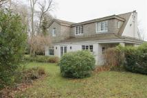4 bedroom Detached house for sale in Glynclydach Cottage...
