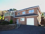 Detached house in 93, Bwlch Road, Cimla...