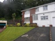3 bed semi detached house for sale in 16, Bryncatwg, Cadoxton...