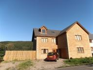 5 bed Detached house in 42, Lletty Dafydd, Clyne...