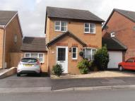3 bed Detached house for sale in 40, Hunters Ridge, Tonna...