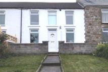 Terraced house in 2, Bryn Bedd, Neath...