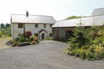 4 bedroom Detached property for sale in Old Furnace Cottage...