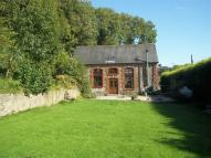 3 bedroom Detached home in Noddfa Chapel...