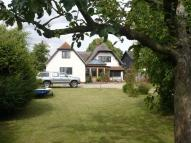 Detached property in Coast Road, West Mersea...