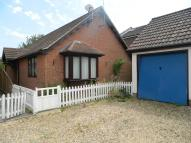 2 bedroom Detached Bungalow for sale in Pleasant Mews...