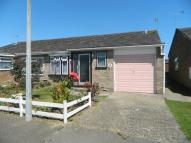 Semi-Detached Bungalow for sale in Garden Farm, West Mersea...