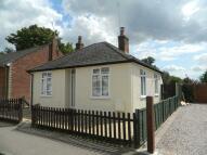 2 bedroom Detached Bungalow in Melrose Road...