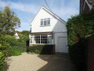 2 bedroom Detached house for sale in City Road, CO5