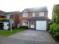 Detached house to rent in Coltsfoot Court...