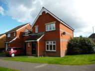 Detached home to rent in Trefoil Drive, Harrogate