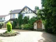 4 bed Detached property for sale in The Causeway...