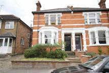 2 bed Flat for sale in Woodville Road...