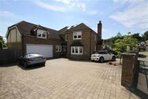 5 bedroom Detached property in Parkgate Crescent...