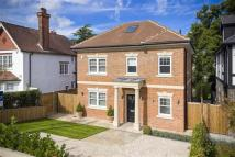 5 bed new home for sale in Kings Road, Barnet...
