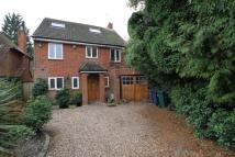 4 bed Detached house for sale in The Croft, High Barnet...
