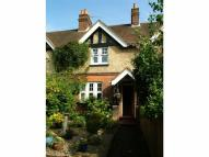 Cottage for sale in Ponsbourne Park...