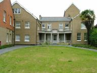 Flat for sale in Wood Street, High Barnet...