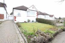 3 bedroom Detached Bungalow to rent in King Edward Road, Barnet...