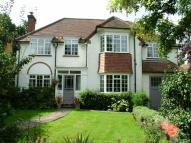 5 bedroom Detached house in Grimsdyke Crescent...