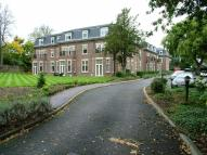 Flat for sale in Beech Hill, Hadley Wood...