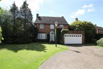4 bedroom Detached home for sale in Cockfosters Road...
