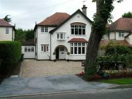 4 bedroom Detached house in Rowley Green Road...