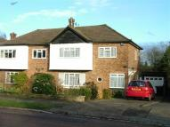 semi detached home for sale in Parkgate Avenue...