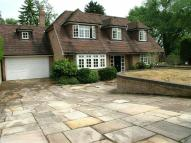5 bedroom Detached home in Hedgerow Lane, Arkley...