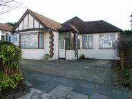 3 bed Detached Bungalow for sale in Ashurst Road...