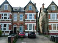 Station Road Flat for sale