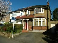 3 bedroom semi detached house for sale in Clifford Road...