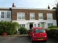 3 bed End of Terrace house in Belgravia Close, Barnet...