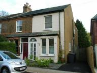 3 bed End of Terrace home in Bells Hill, High Barnet...