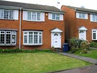 semi detached property for sale in Regina Close, Barnet...