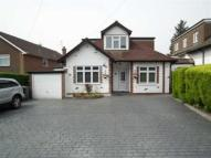 Detached home in Barnet Gate Lane, Arkley...