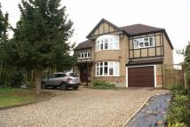 4 bedroom Detached house for sale in Galley Lane, Arkley...